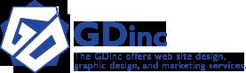 GDinc|神戸のデザイン事務所|WEB・ネットショップ